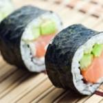 informacje o sushi