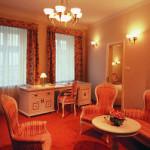Hotel Amadeus rezerwacje online