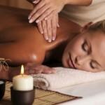 rodzaje masaży